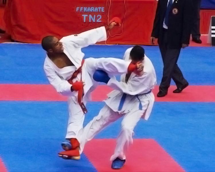 Photo Karate Sarcelles